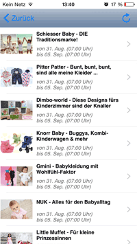 app shoppingclub screen-4